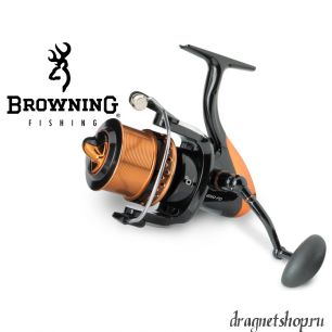 Browning Black Magic Feeder 665 FD, 5,1:1; 5+1; 712g.
