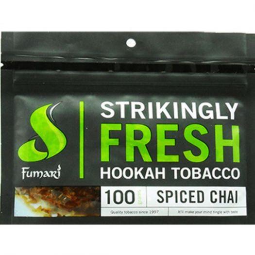 Fumari Spiced Chai