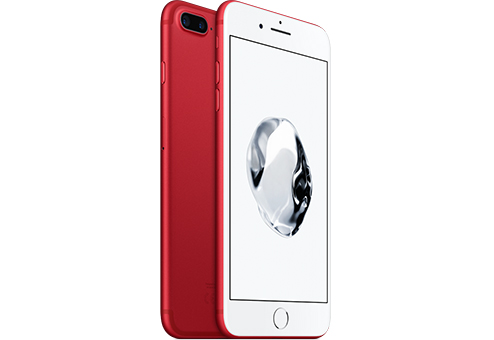 Apple iPhone 7 Plus 256Gb (Product) Red A1784