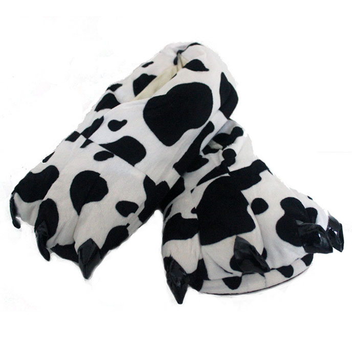 Тапочки Кигуруми Корова