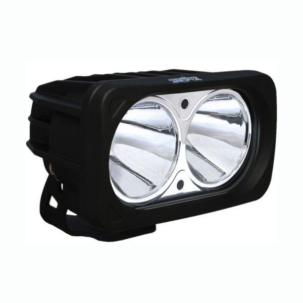 Комплект Светодиодных фар (2шт.) Optimus: XIL-OP240 черный