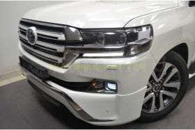 Передняя оптика Executive для Toyota Land Cruiser 200 2015-