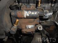 Рено Меган 2 ТНВД 1.5 дизель мотор 732. 734