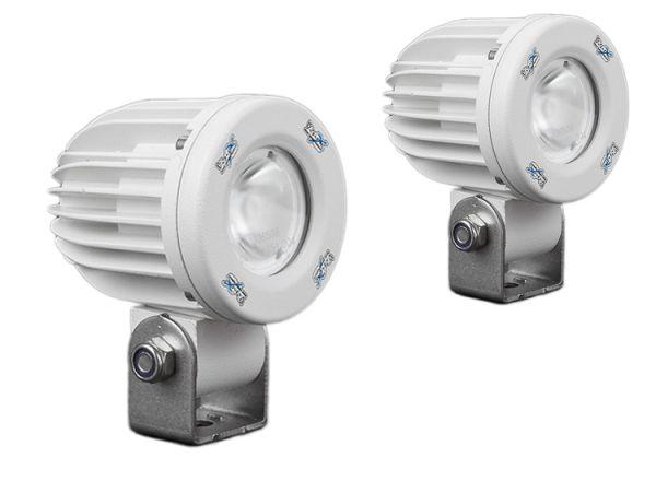 Комплект светодиодных фар дальнего света Solstice Prime: XIL-SP120 white