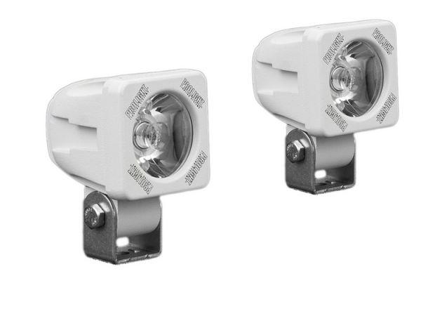 Комплект светодиодных фар белого цвета Solstice Prime: XIL-S1E