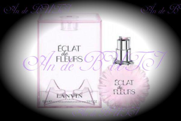 Lanvin Eclat de Fleurs 100 ml edp