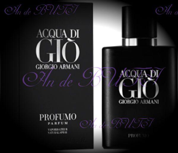 Giorgio Armani Acqua di Gio Profumo 100 ml edt