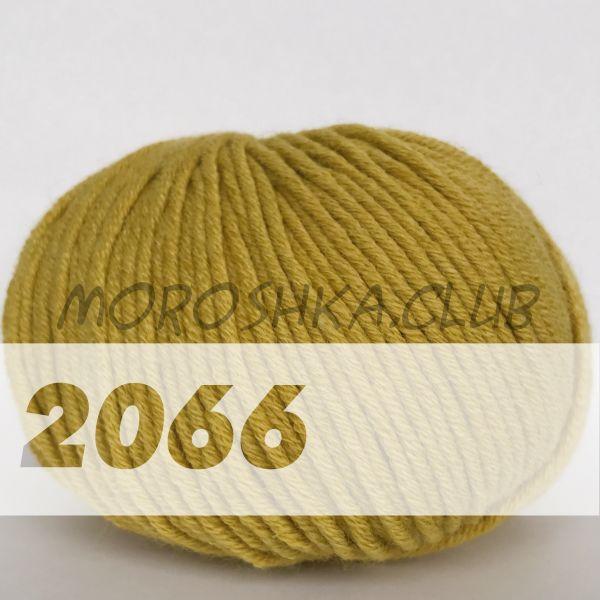 Горчичный Zarra BBB (цвет 2066)