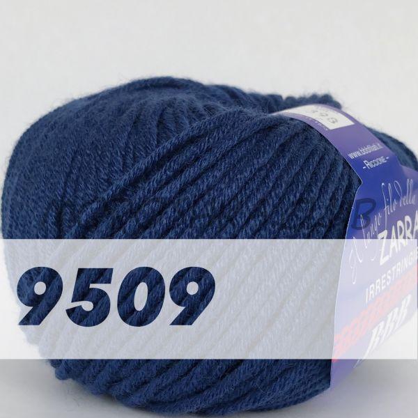 Тёмно-синий Zarra BBB (цвет 9509)