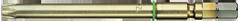 Бит Torx HiQ TX 15-100 CE/2