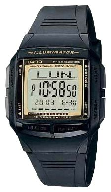 Casio DB-36-9A