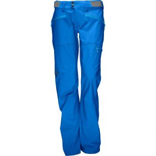 Norrona Falketind flex1 Pants W Electric Blue