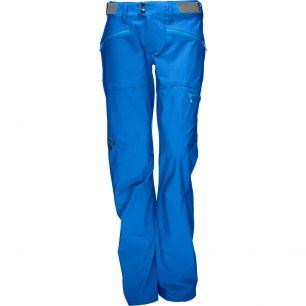 Norrona Falketind flex1 Pants W Electric Blue
