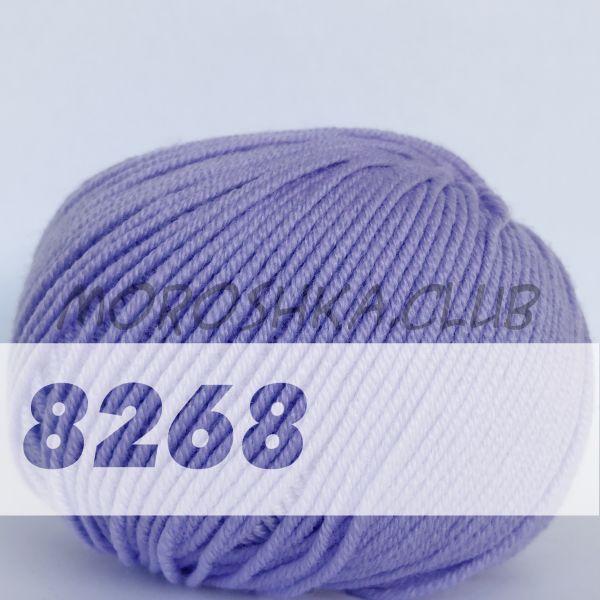 Сиреневый Martine BBB (цвет 8268)