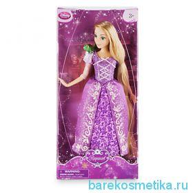 Кукла Рапунцель с хамелионом Disney
