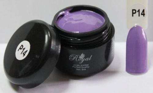 Гель паста Royal цвет Р14