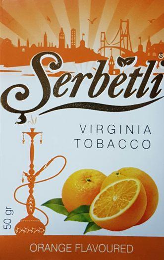 Serbetli Orange (Апельсин)