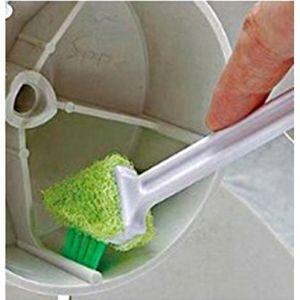 Набор щёточек для чистки труднодоступных мест Kitchen Clean Pro