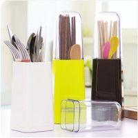 Органайзер для столовых приборов Kitchen Chopsticks Canister