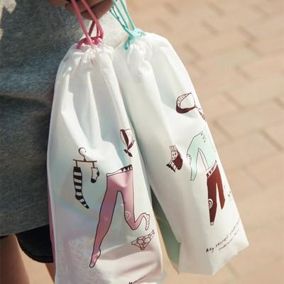 Упаковка для хранения нижнего белья Underwear, 2 шт.