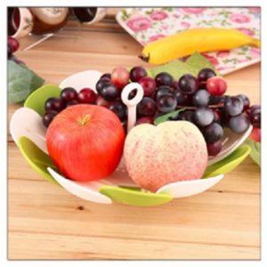 Складная корзина для фруктов Lotus Fruit Basket