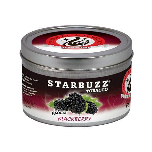 Starbuzz Blackberry (Ежевика)