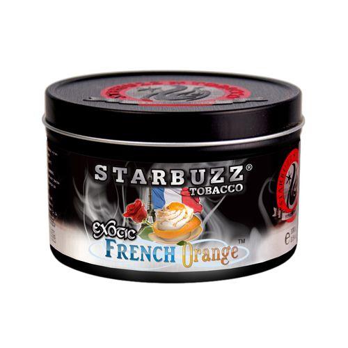 Табак для кальяна Starbuzz - BOLD French Orange (Апельсиновый Щербет)