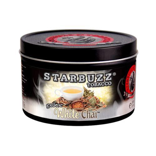 Табак для кальяна Starbuzz - BOLD White Chai (Белый чай)