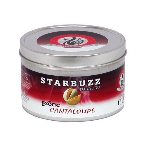 Табак для кальяна Starbuzz - Cantaloupe (Мускусная Дыня)