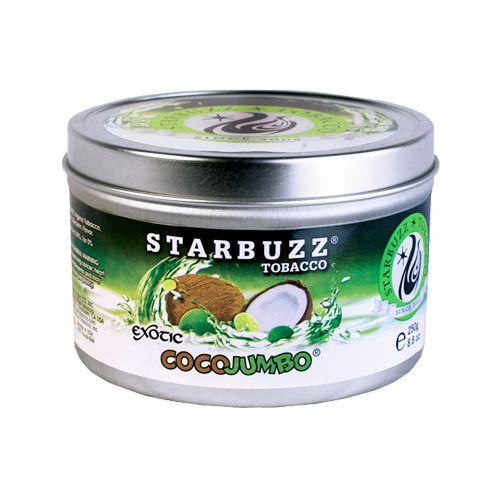 Табак для кальяна Starbuzz - Coco Jumbo (Коко Джамбо)