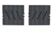 Набор шаблонов Leigh для FMT PRO и Super FMT для дверей с жалюзи М00010336