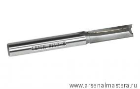 Фреза Leigh 140 прямая с 2-мя твердосплавными напайками D5/16/L1-1/8/S8мм для шипорезок  Leigh SuperJig М00010318