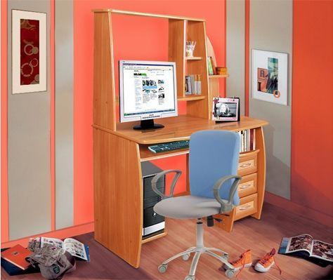 Стол компьютерный СК-3 Профи