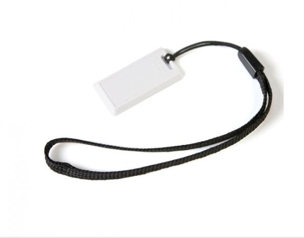4GB USB-флэш корпус для флешки UsbSouvenir US220, белая