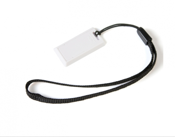 8GB USB-флэш корпус для флешки UsbSouvenir US220, белая