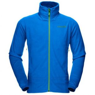 Norrona Falketind warm1  Electric Blue M