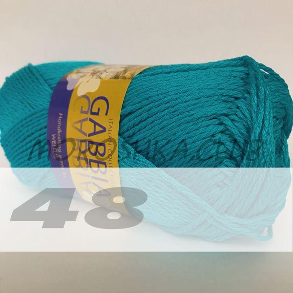 Морская волна Gabbia (цвет 48)