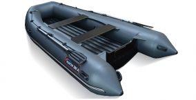 Надувная лодка HUNTERBOAT Хантер 390 A