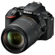 Nikon D5600 Kit 18-55mm afp
