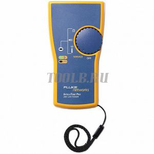 Fluke Networks MT-8200-61-TNR - источник сигнала IntelliTone Pro 200 для сети LAN