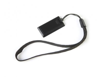 16GB USB-флэш корпус для флешки UsbSouvenir US220, Черный