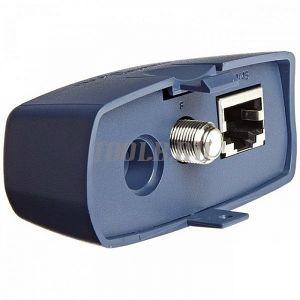 Fluke Networks CIQ-WM - адаптер проверки основной схемы разводки кабелей для прибора CableIQ