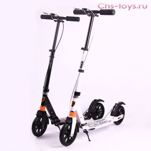 Самокат Scooter URBAN 7XL
