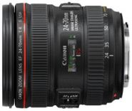 Canon EF 24-70mm f/4L IS USM MADE IN JAPAN