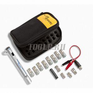 Fluke Networks PTNX8-CABLE - комплект Pocket Toner NX8 Cable