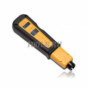 Fluke Networks 10061110 - инструмент для набивки кросса D914S с лезвием EverSharp 110 мм