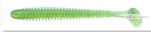 "Виброхвост Grows Culture Diamond Swing Impact 3.5"" 8,8 см/ упаковка 8 шт/ цвет:424"