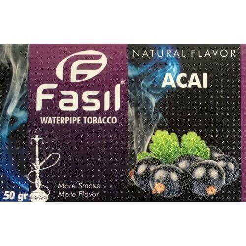 Табак для кальяна Fasil - Acai (Асаи)