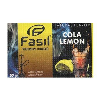 Табак для кальяна Fasil - Cola Lemon (Кола с лимоном)