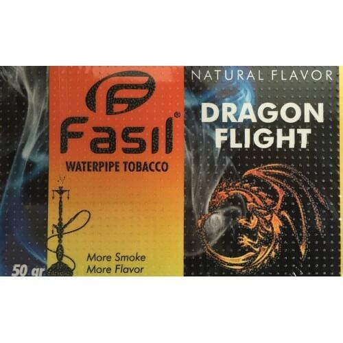 Табак для кальяна Fasil - Dragon Flight (Драконий Фрукт)